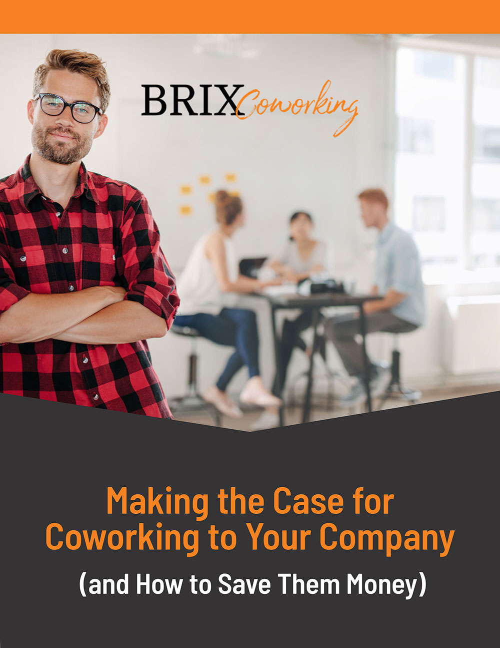 Making the Case for Coworking to Your Company eBook